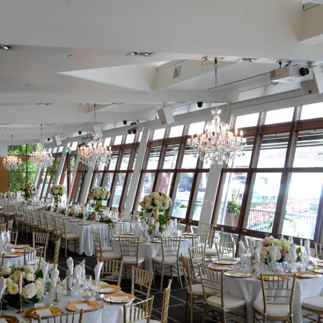 Laqua Venue Photo