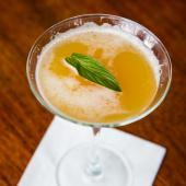 Cocktail at Tokio