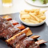 Adria giant ribs photo