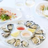 Nick's seafood image