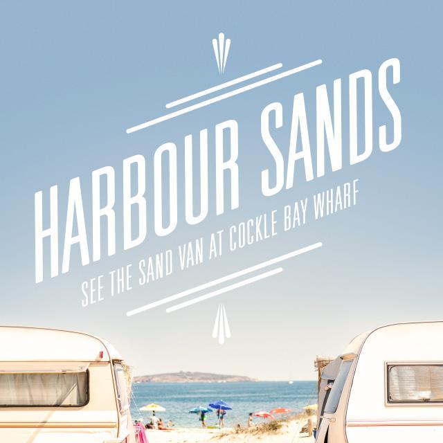 Harbour sands hero image