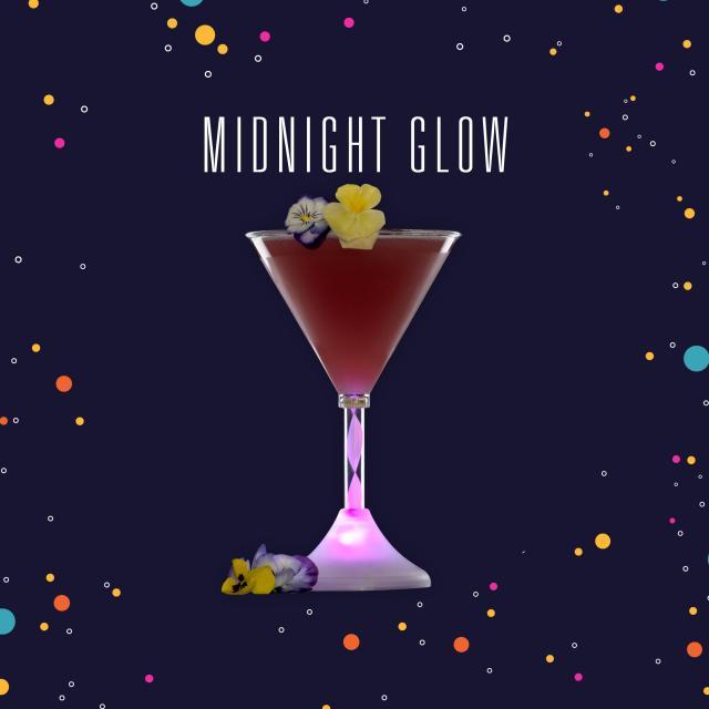 Midnight Glow