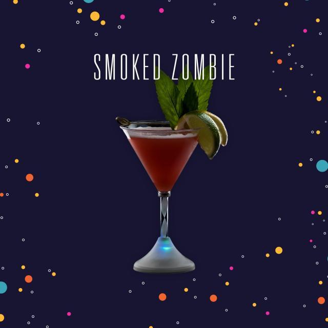 Smoked Zombie
