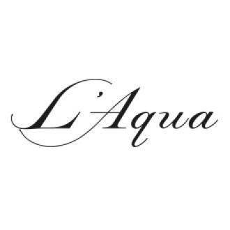 L'Aqua logo
